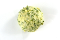 garlic-parsley butter